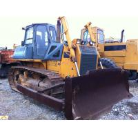 Mechanical Operation Shantui Bulldozer SD16 With 1 Year Warranty On Engine / Pump