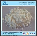 (Glyoxylic acid monohydrate 98%min)563-96-2 Manufactures