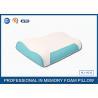 Shoulder Care Memory Foam Contour Pillow, Moulded PU Visco Elastic Pillow Manufactures