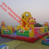 Inflatable Bouncer, Bouncy Castle (BOUNCE HOUSE) Inflatable Bouncer / Inflatable Princess Bouncy Castle Manufactures
