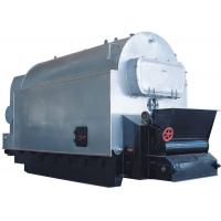 Eco 10 Ton Natural Gas Fired Steam Boiler For Industrial , High Pressure Manufactures