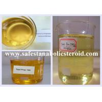 Testosterone Propionate 100mg/ml Anabolic Androgen Injectable Steroid 99.25% Test Pro CAS 57-85-2 Manufactures