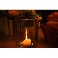 Replacement Candle Holder Glass Containers 630ml Environmental Manufactures