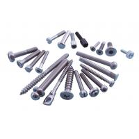 Buy cheap Square Solloted Combined Drive Non Standard Screws M4 M5 M6 Wood To Metal from wholesalers