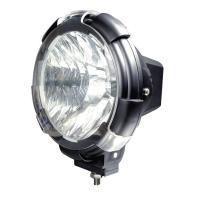 55w ip67 HID Driving Lights dc 12 volot 3200Lum 6000k led working light Manufactures