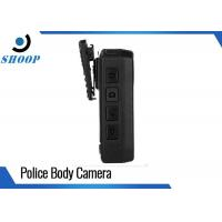 2 Inch Waterproof Night Vision Body Camera Portable Ambarella A7 Manufactures