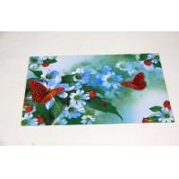 Commercial Coloring Postcard Printing Services / Greeting Card Printing Manufactures