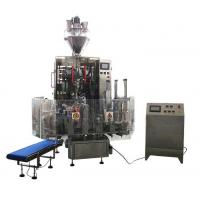 ZB1000 BRICK Type Automatic vacuum packaging machine