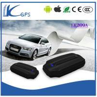 Hot selling magnetic gps tracking device -LK209A Manufactures