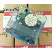 China Copper Pipe Welding C6097A0310 Gas Pressure Switch on sale