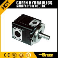 T6C Cartridge kits hydraulic vane pump hydraulic pump Manufactures