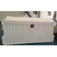Coal Mine KBSG Substation Transformer , Low Noise Distribution Transformer Manufactures