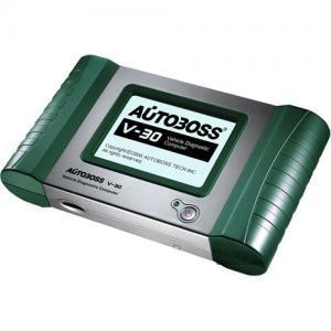 Autoboss V30 Scanner universal automotive diagnostic scanner Manufactures