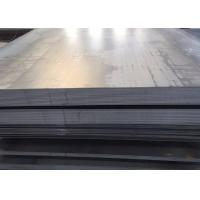 China Chromed Surface Galvalume Steel Sheet Zinc Coating 50-275g/M2 For Roofing Wall on sale