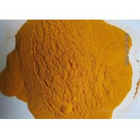 6.5 - 7.5 PH Value Organic Pigment Powder For Water Based Decorative Paints Manufactures