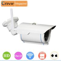 Promotion now ! cheapest outdoor wireless ip security camera with Motion detection Manufactures