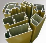 commercial Aluminum Door Extrusions Manufactures