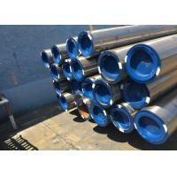 Ship Building Seamless Carbon Steel Pipe , ASTM A106 Grade B Pipe Hot Rolled / Cold Drawn Manufactures
