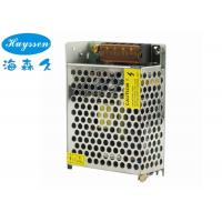 DC 5V Constant Voltage LED Screen Power Supply 4A 20W Manufactures