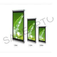 P2.4 Ultra Thin Led Displays For Advertisement , Hd Video Wall Led Display Outdoor Manufactures