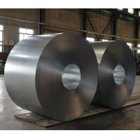 Quality Bright DC03 Grade Cold Rolled Steel Coil Stamping Fire Resistance for sale