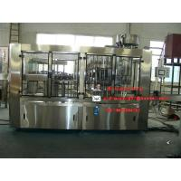 juice and tea filling machine Manufactures