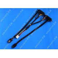 SATA 15P To Molex 4Pin Power Cable Seriel ATA Power Cable Manufactures