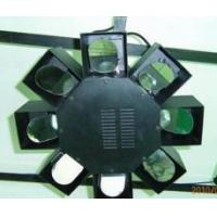 LED eight fish claw light Manufactures