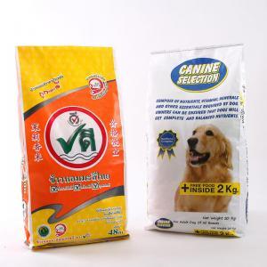 Durable Biaxially Oriented Polypropylene Bags , Woven Polypropylene Super Sacks Bags Manufactures