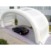 Igloo Inflatable Dome Tent Inflatable Car Tent For Exhibition Manufactures