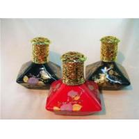 Buy cheap Porcelain catalytic fragrance lamp AT011 from wholesalers