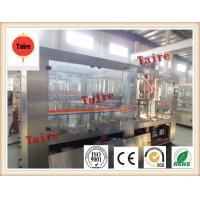 Automatic CGF 3 in 1 full automatic mineral water filling machine Manufactures