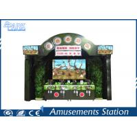 Amusement Equipment Shooting Arcade Simulator Game Machine Factory Manufactures