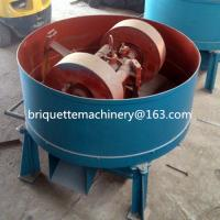 Best Quality Roller Type Mineral mixer for model S114 Manufactures