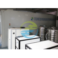 IEC 60456 Clothes Washing Machines Appliance Performance Test Lab With 12 Test Stations Manufactures