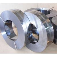 32mm-1250mm Width SPCC Cold Rolled Steel Coil Strip for Industry Manufactures