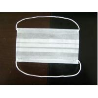 Breathable Soft Spunlace Non Woven Face Mask Different Designs Colorful Printings Manufactures