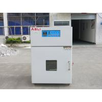 RT~500 Deg C CE Certification laboratory high temperature ovens for Material Heating Test Manufactures