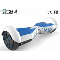 China Smart Bumblebee Two Wheel Self Balancing Electric Scooter Transformers Style on sale