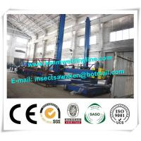 Stationary Pipe Welding Manipulator Rotary Welding Column And Boom Manufactures