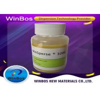 Yellowish Wetting And Dispersing Agent Solvent Based Roto Gravure Plastic Package Ink Application