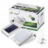 16 LED Night Bright Motion Sensor Solar Light , Wall solar motion sensor light outdoor Manufactures