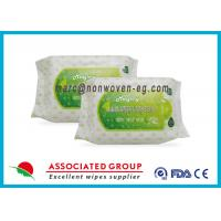 Facial Feminine Hygiene Wipes Manufactures