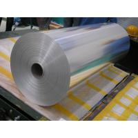 Temper Soft Aluminum Foil Roll For Food Packing 1219mm X 2438mm Manufactures