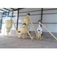 Simple Type Dry Mortar Production Line / Portable Dry Mortar Machine Manufactures