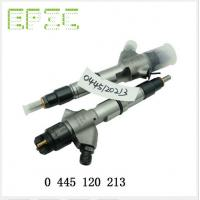 CE Approved Diesel Engine Injector Cylinder Injector To Control Oil Stability Manufactures