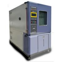 Environmental Programmable Constant Temperature Humidity Chamber/Climatic Test Chamber Manufactures