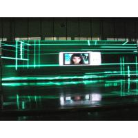 Excellent Contrast Ratio P15.625 Outdoor LED Mesh Super Slim Screen with CE & RoHS Manufactures