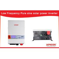 Buy cheap High Reliability Solar Power Inverters Remote Control Function from wholesalers