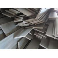 Polished Bright 440c Stainless Steel Flat Bar 201 / 304 / 430 / 316 Grade Manufactures
